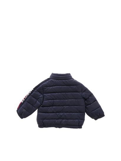 61bd4b3fc Acteon Moncler down jacket in blue