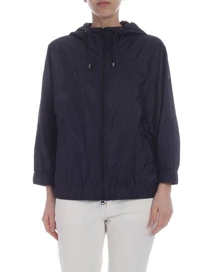 Fay - Blue Fay jacket with logo