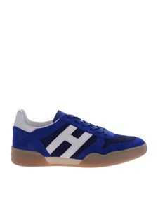 Hogan - H357 sneakers in blue