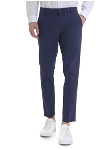 Dondup - Alfredo trousers in blue