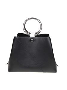 Salar - Polly black handbag