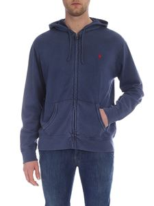 POLO Ralph Lauren - Ralph Lauren Polo sweatshirt in blue