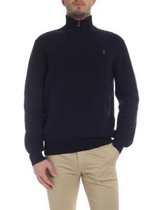 POLO Ralph Lauren - Blue Polo Ralph Lauren sweater