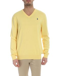 POLO Ralph Lauren - Yellow Ralph Lauren polo