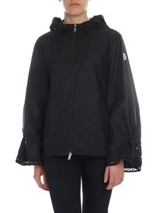 Moncler - Jacket Addis in black