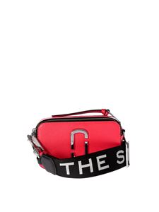Marc by Marc Jacobs - Snapshot Camera bag in pink