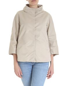 ADD - Short beige jacket