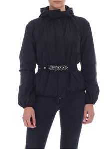Moncler - Asuncion jacket in black