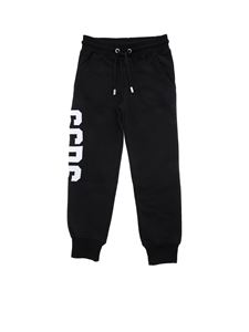 GCDS - Black GCDS sweatpants
