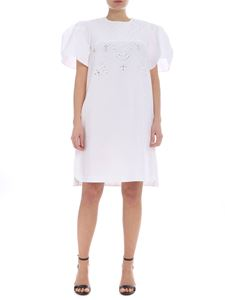 Isabel Marant Étoile - White Wita dress