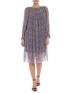 Isabel Marant Étoile - Blue Everly dress