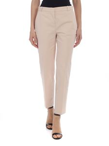 Pinko - Nude Bello trousers
