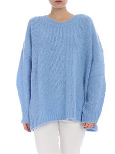 Isabel Marant Étoile - Light blue Shana sweater