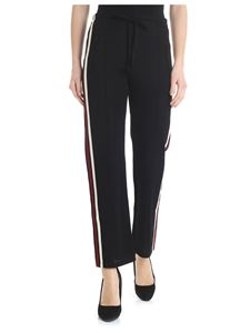Isabel Marant Étoile - Dobbs trousers in black
