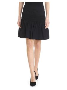 Isabel Marant Étoile - Oliko mini skirt in black cotton