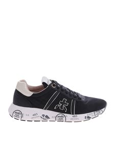 Premiata - Sneakers Mattew in black