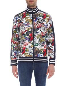 POLO Ralph Lauren - Polo Ralph Lauren sweatshirt with graphics