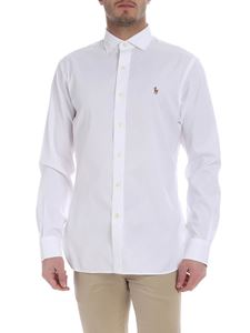 POLO Ralph Lauren - White shirt Polo Ralph Lauren