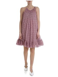 Stella McCartney - Madalyn dress with floral pattern