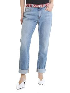 Stella McCartney - Stella McCartney boyfriend jeans