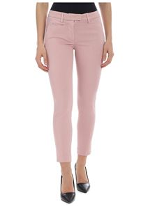 Dondup - Perfect Dondup trousers in pink