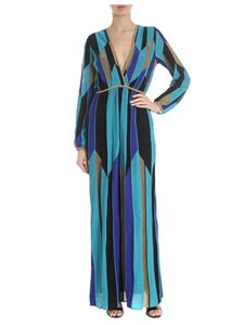 M Missoni - Blue M Missoni dress
