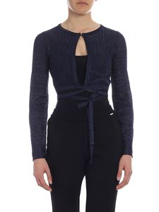 M Missoni - Dark blue M Missoni top