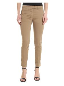 Dondup - Beige Perfect trousers