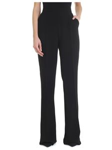 Pinko - Black Nicoletta trousers