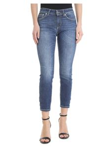 Dondup - Blue Newdia jeans
