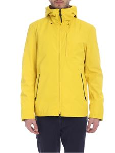 Woolrich - Pacific yellow jacket
