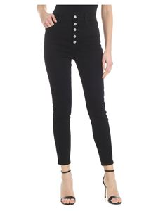J Brand - Lillie jeans in black