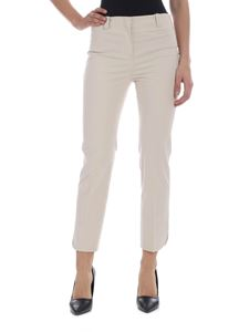 Incotex - Medusa trousers in beige