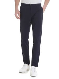 Department 5 - Chino trousers in blue