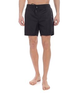 Moncler - Black boxer swimsuit