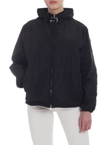 Moncler - Alexandrite jacket in black