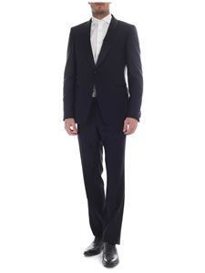 Z Zegna - Blue two-button suit