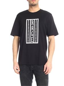 The North Face - Black Rage T-shirt