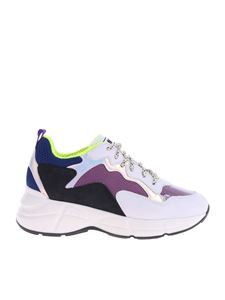 Gaelle Paris - Multicolor Gaëlle Paris sneakers