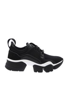 Givenchy - Baisse Jaw sneakers in black