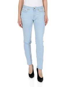 Dondup - Monroe light blue jeans