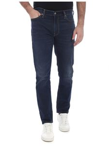 Levi's - 511 Slim jeans in blue