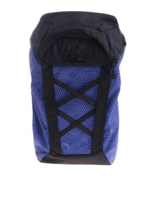 The North Face - Instigator 28 backpack in blue and black