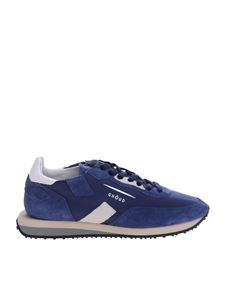 Ghoud Venice - Rush Low blue sneakers