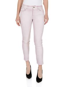 Dondup - Newdia shaded pink jeans