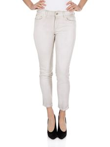 Dondup - Newdia shaded beige jeans
