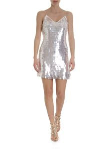 Alice + Olivia - Sequin short dress