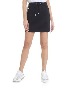 Kenzo - Sweat skirt in black