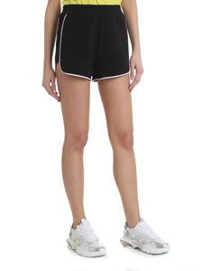 Kenzo - Kenzo sweat shorts in black