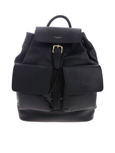 Avenue 67 - Black Zoe backpack